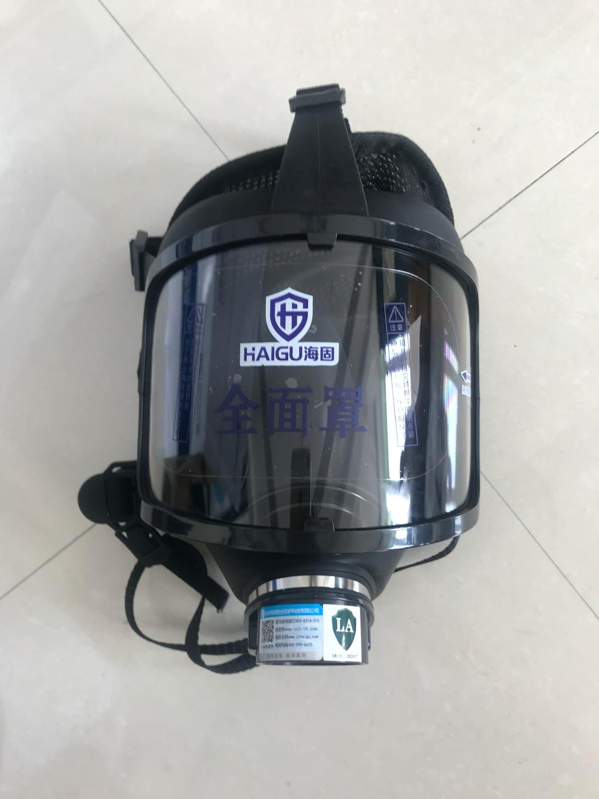 哈萨克斯坦炼油厂订购安全帽和防毒面具一批如期发货