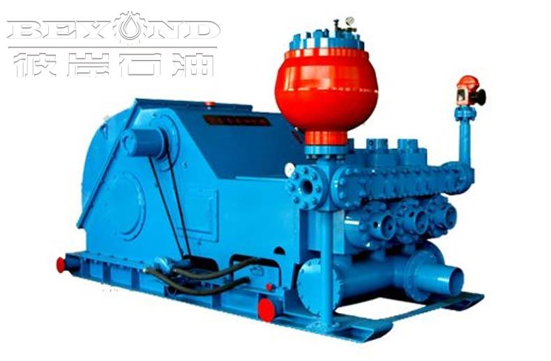3NB 系列泥浆泵