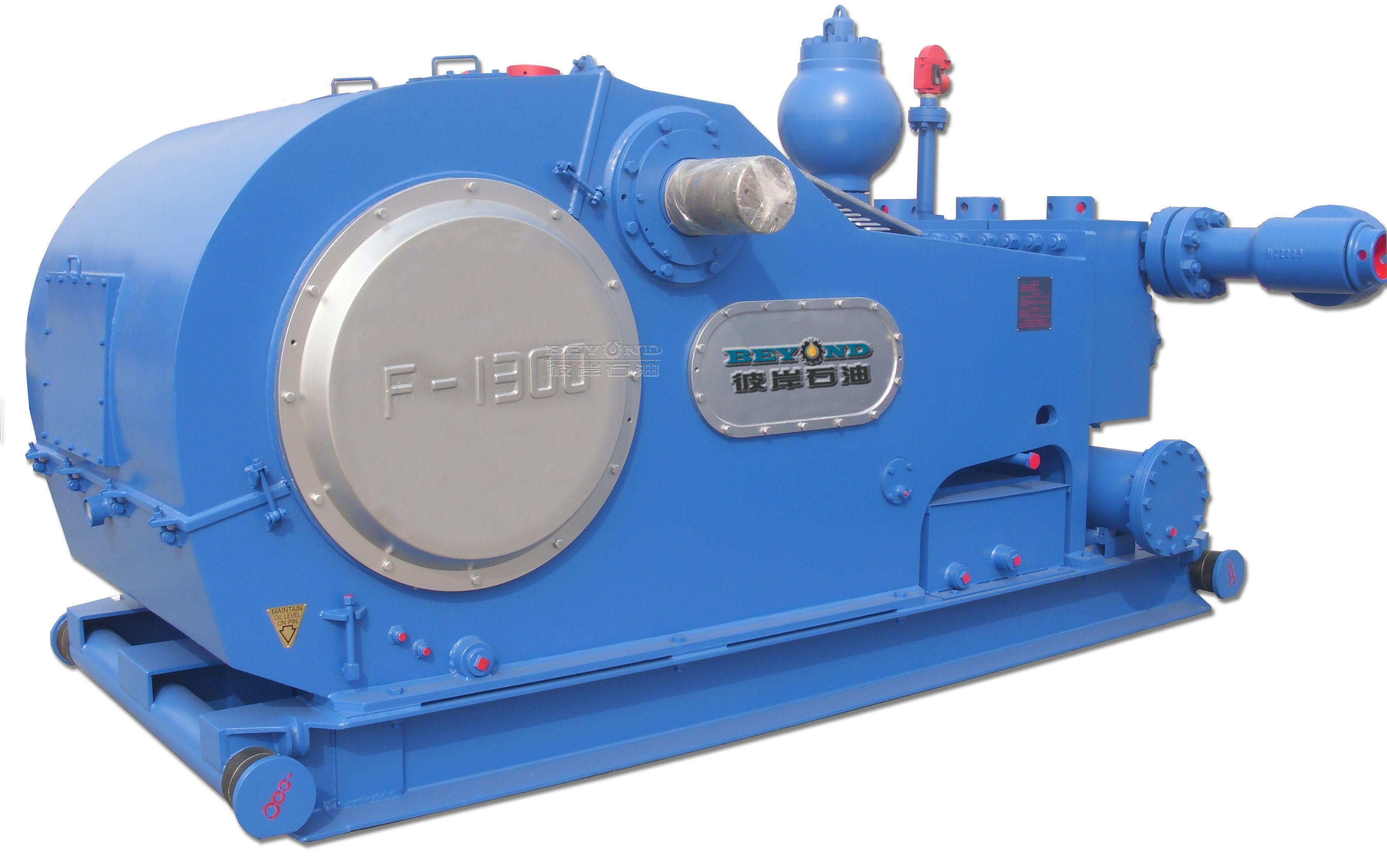 F-1300泥浆泵