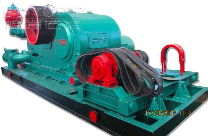 F-1300交流变频单机泵组